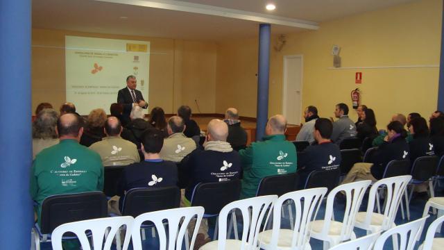 200515 Foto visita conselleira 2